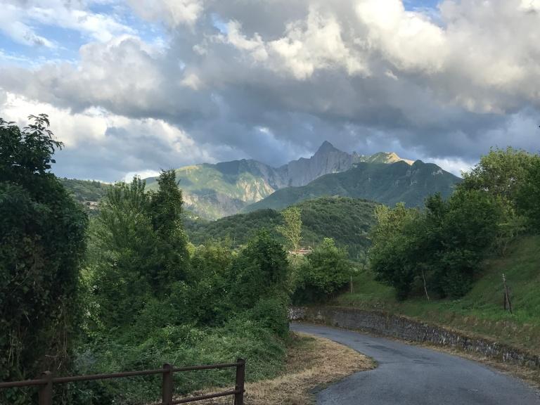 Cortila Road